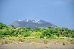 niegdyś panorama Rabaul