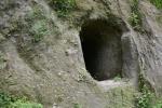 japońskie tunele z II Wojny Światowej