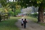 dzieciaki z Samarai