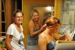 dziewczyny w akcji w kambuzie ZS