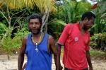 handlarze kula z Wyspy Tewara