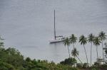 Katharsis II przy Tewara Island ZS