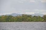 Cape Matanakem w pobliżu Au Island - najbardziej na zachód położony skrawek Nowego Hanoweru ZS