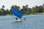 rodzina Campella wypływa na nowej łodzi, która ma dostać nazwę Katharsis