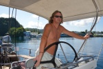 Mariusz zabiera nas na krótki rejs po Palau
