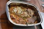 ryba od Campbella przygotowana z warzywami po tajsku PK