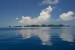 Seventy Islands objęte są całkowitą ochroną