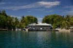 klub żeglarski w Madang