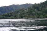 spokojny poranek przy Wyspie Bagabag ZS