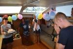 urodzinowa niespodzianka Tomka PK