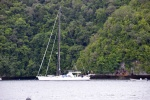 Katharsis na boi w Yacht Harbour przy Royal Balau Yacht Club