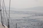 silne prądy w Dampier Strait