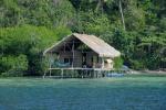 mieszkańcy Wyspy Gam