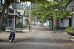 ulice Naira na Bandaneira