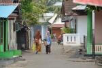 mieszkanki Naira - 97% mieszkańców Wysp Korzennych to muzułmanie