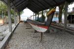 tradycyjna łódź