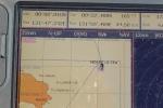 Katharsis II przekracza równik po raz piąty