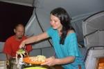kucharze wieczoru - Torsten i Weronika