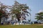 nadbrzeże w Sorong
