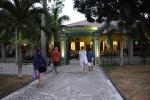 przed hotelem Cilu Bintang Estate