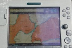 Katharsis II w przesmyku między Flores i Adunara