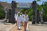 wchodzimy do parku narodowego ZS
