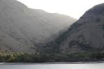 południowo-wschodnie brzegi Komodo