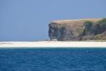 edna z plaż parku narodowego Siedemnastu Wysp na północy Flores