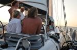 płyniemy z Komodo na Wyspy Gili koło Lomboku ZS