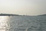 Yacht Haven Marina zostaje za rufą