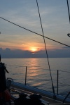 spokojny Ocean Indyjski