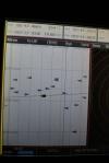 ruta na południe od Sri Lanki pełna statków 03.052016