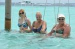 dziewczyny na wakacjach na Malediwach ZS