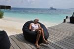 relaks w uroczym miejscu