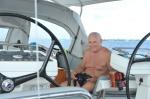 Tomek w ostatni dzień wakacji na Malediwach ZS