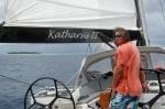 płyniemy przez Gaafu Alifu Atoll 22.07.2016