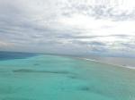 rafa wokół atolu Baa