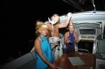 wysłannicy Neptuna czekają na Zbyszka-neofitę 23.07.2016