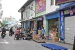lokalne sklepy w Male