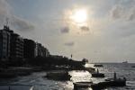 wybrzeże stolicy Malediwów