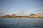 apartamenty i domy przy  marinie z parkingiem na jachty ZS