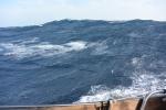 morze niczym stok narciarski