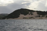 wydmy w Mazeppa Bay 1