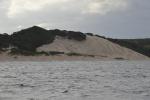 wydmy w Mazeppa Bay 2