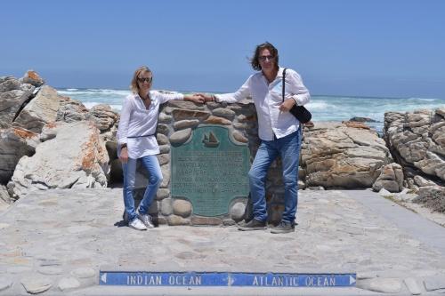 Na południowym krańcu Afryki